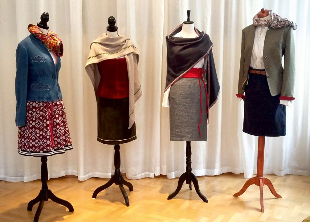 Exklusive Mode vom Feinsten in Karlsruhe